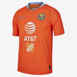 buy online 8145d dd933 Club America Apparel & Gear. Nike.com