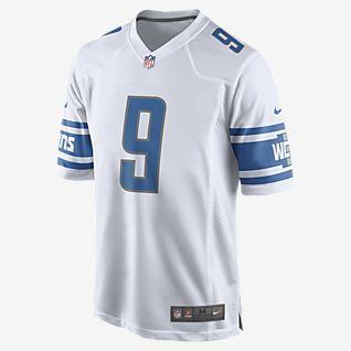pretty nice 54dc1 73ccc NFL Teams Matthew Stafford. Nike.com