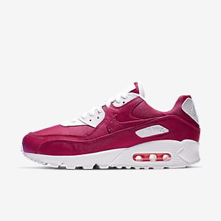 Women's Air Max 90 Shoes. ID