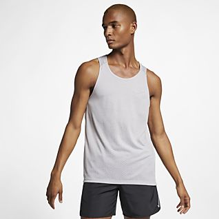 Running Tank Tops & Sleeveless Shirts.