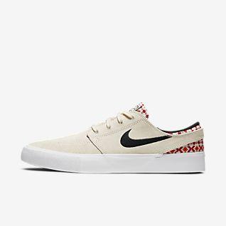 Nyt Nike Sb Stefan Janoski Max Herre Sort,Nike Sb Sko Tilbud