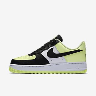 air force 1 verdes