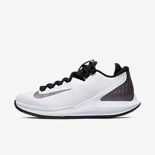 Damen Tennis Schuhe. Nike BE