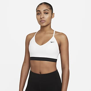 gráfico conductor punto final  Women's Sports Bras. Nike.com