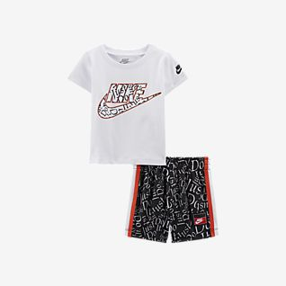 Nike's New Graphic Tees Make A Statement On And Off The