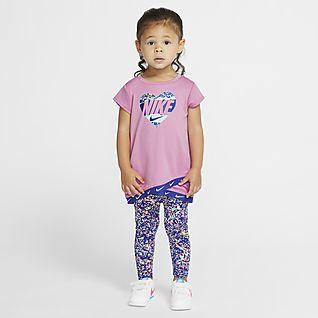 Babyer og små børn Piger. Nike DK