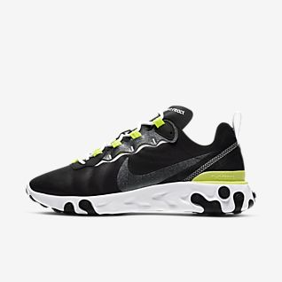 Nike Odyssey React Shield Water Repellent Outlet España