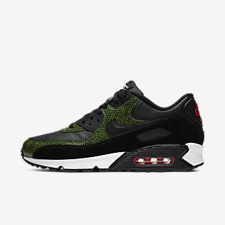 Bestelle Coole Air Max 90 Schuhe. BE