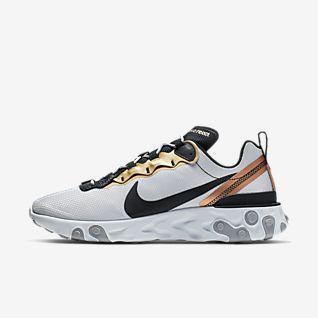 Nike React Element 55 Scarpa - Uomo