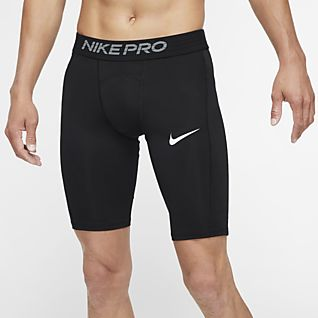 nike compression shorts rot