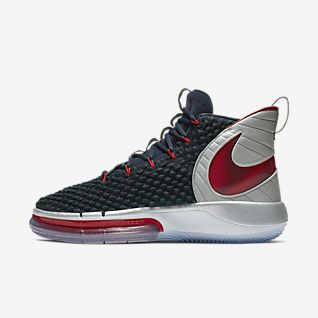 Men's Basketball Shoes.