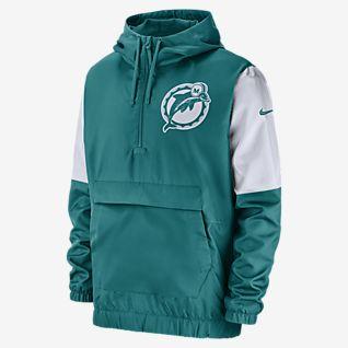 online store c4244 e8dc6 Football Jackets & Vests. Nike.com