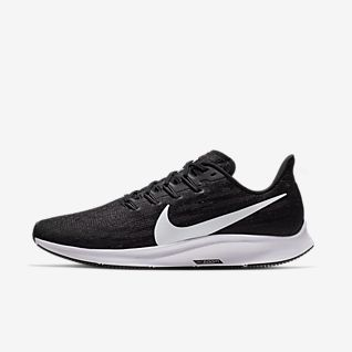 Tenis Training Hombre Nike Air Epic Speed Negro