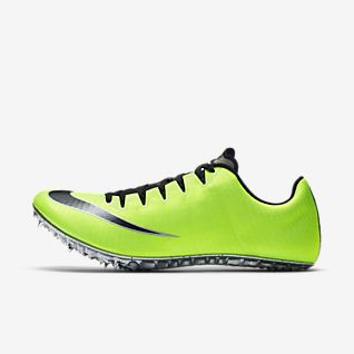 chaussure d athletisme nike