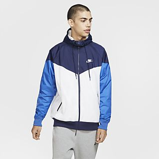 f936ef5538f1a Windbreakers, Jackets & Vests. Nike.com