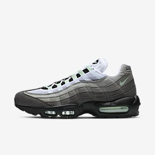 shop various styles pretty cool Chaussures Nike Air Max 95 pour Homme. Nike FR