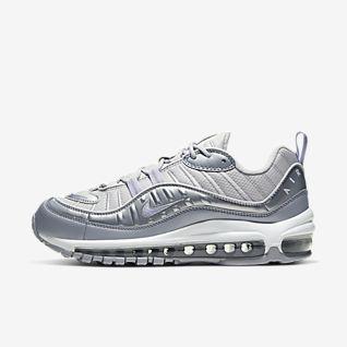 Damen Air Max 98 Schuhe. Nike DE