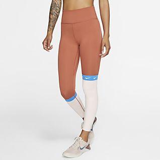 a45aa8c4785a2 Женщины Тайтсы и леггинсы. Nike.com RU