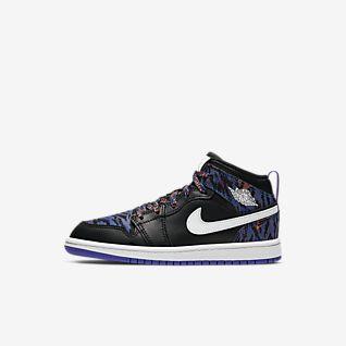 Girls' Jordan Shoes.