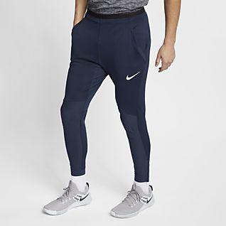 Herre Spinning Bukser og tights Treningsdresser. Nike NO