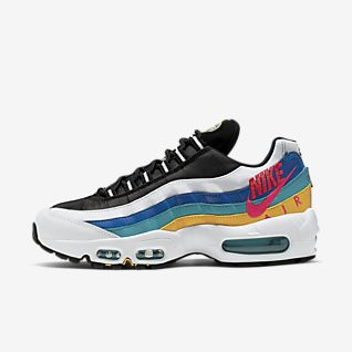 Cheap Nike Air Max 95 Sneakers Womens And Mens For Sale