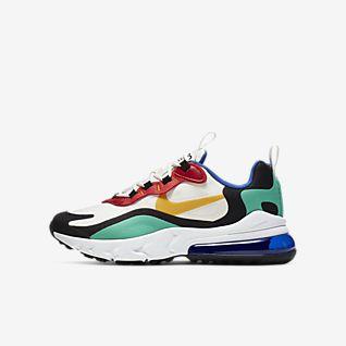 45daa5a96b217 Nike Air Max 270 React