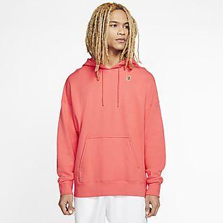 Men's Tennis Clothing.