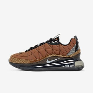 nike roshe run størrelsesguide, Nike Blazer High Mænd Khaki