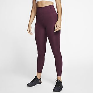 Nike Womens Dri Fit Epic Lux Snake Printed Running Tights