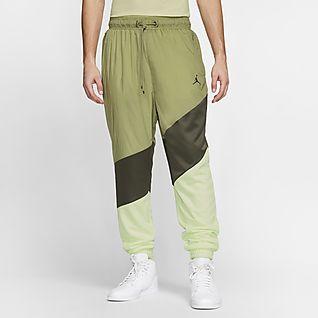 pantaloni tuta uomo nike jordan