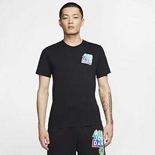 Jordan Tops & T Shirts. Nike IN
