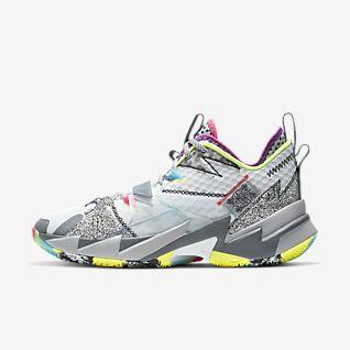 New Men's Shoes.