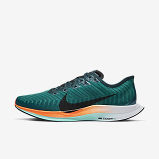 Running Tacto natural Zapatillas. Nike ES
