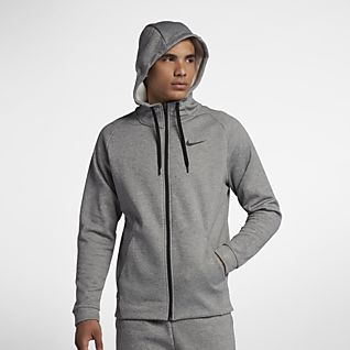 Herren Therma FIT Bekleidung. Nike CH