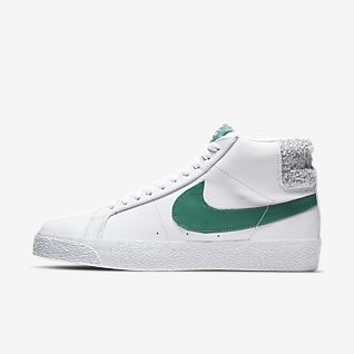 Herren Nike Dunk High Damen Premium Sb Alle Shoes Weiß