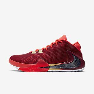 nike latest basketball shoes