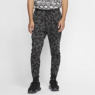Mens Cold Weather Joggers & Sweatpants.
