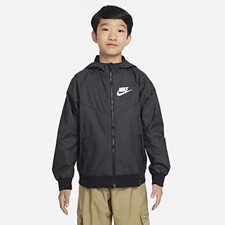 Standard Kyligt väder Jackor & västar. Nike SE