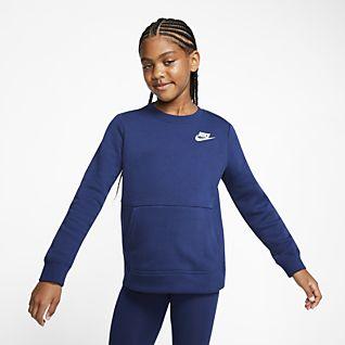 unglaubliche Preise Preis vergleichen am besten wählen Long Sleeve Shirts. Nike.com