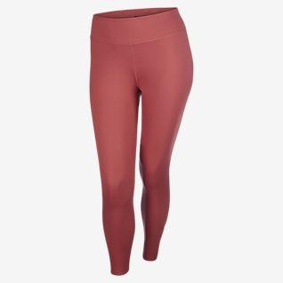 Plus Size Pantaloni & tights. Nike CH