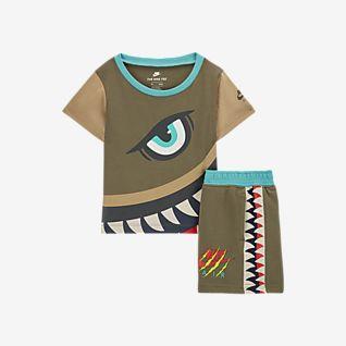 7518b44acd173 Toddler & Baby Clothing. Nike.com