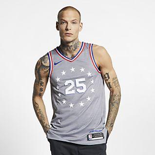 sports shoes 218cc e528d NBA Teams Ben Simmons. Nike.com