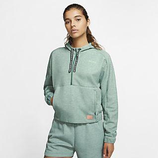 c76e190023a89f Hoodies & Pullover für Damen. Nike.com DE