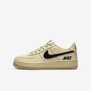 Kinder Air Force 1 Schuhe. Nike CH
