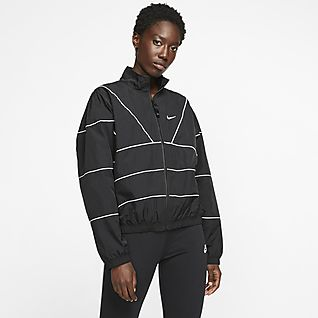 Women's Jackets & Gilets  Nike ID