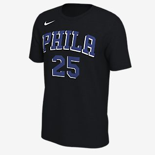 meet d1f99 fcf43 76ers Jerseys & Gear. Nike.com