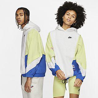 Women's Sweatshirts & Hoodies. Nike NO
