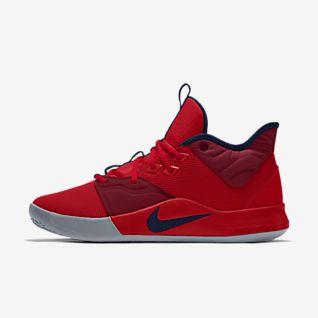 newest collection 9e99c f8da5 Paul George Shoes. Nike.com
