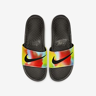 purchase cheap 4bf58 e04ef Nike Slides, Sandals & Flip Flops. Nike.com