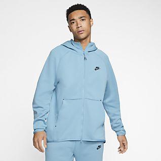 Nike Bekleidung Herren Nike Tech Fleece Windbreaker In